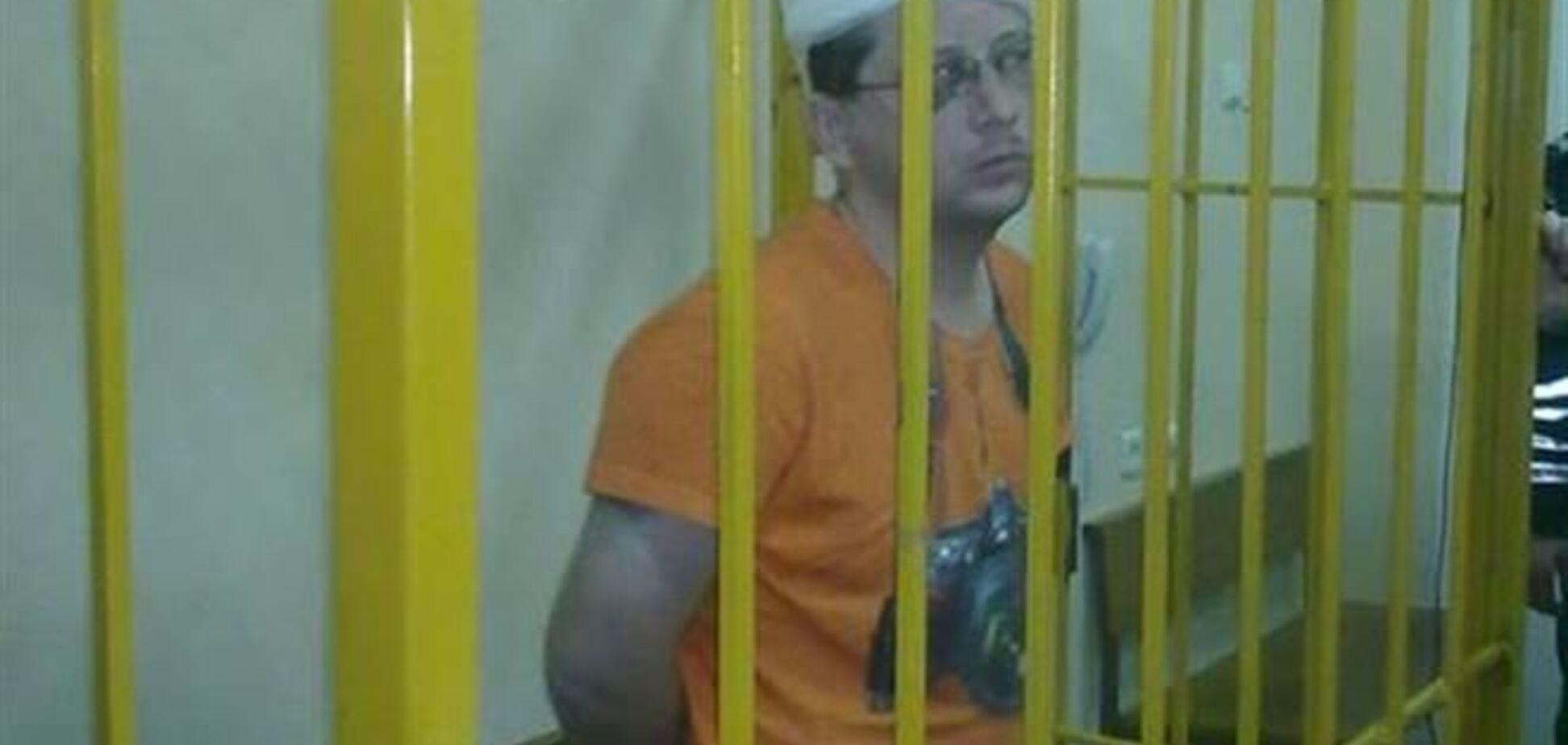 Суд арестовал девять человек, задержанных на Банковой