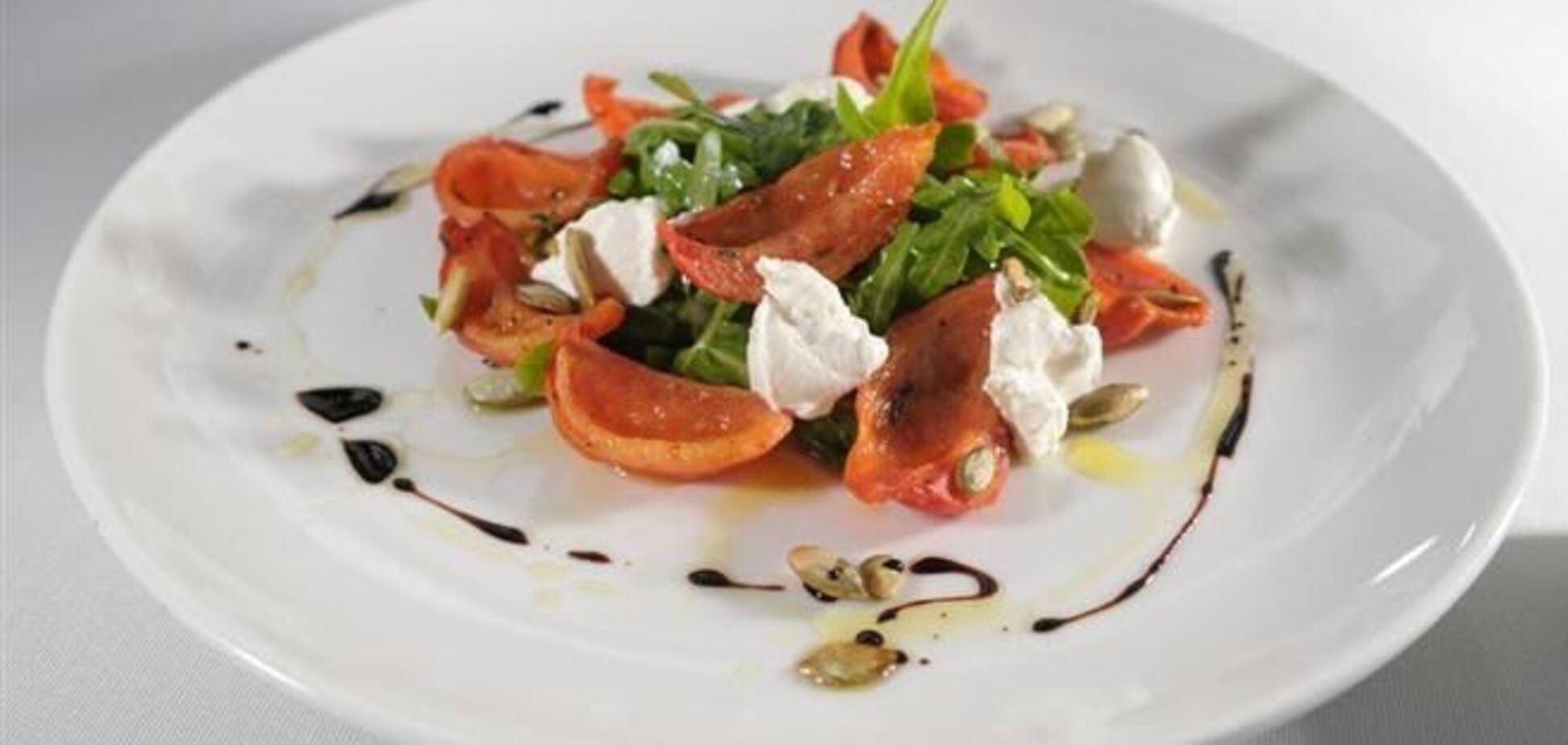 Ресторан Piccolino презентовал зимнее меню