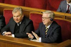 Глава Європарламенту хоче продовжити місію Кокса-Кваснєвського в Україні