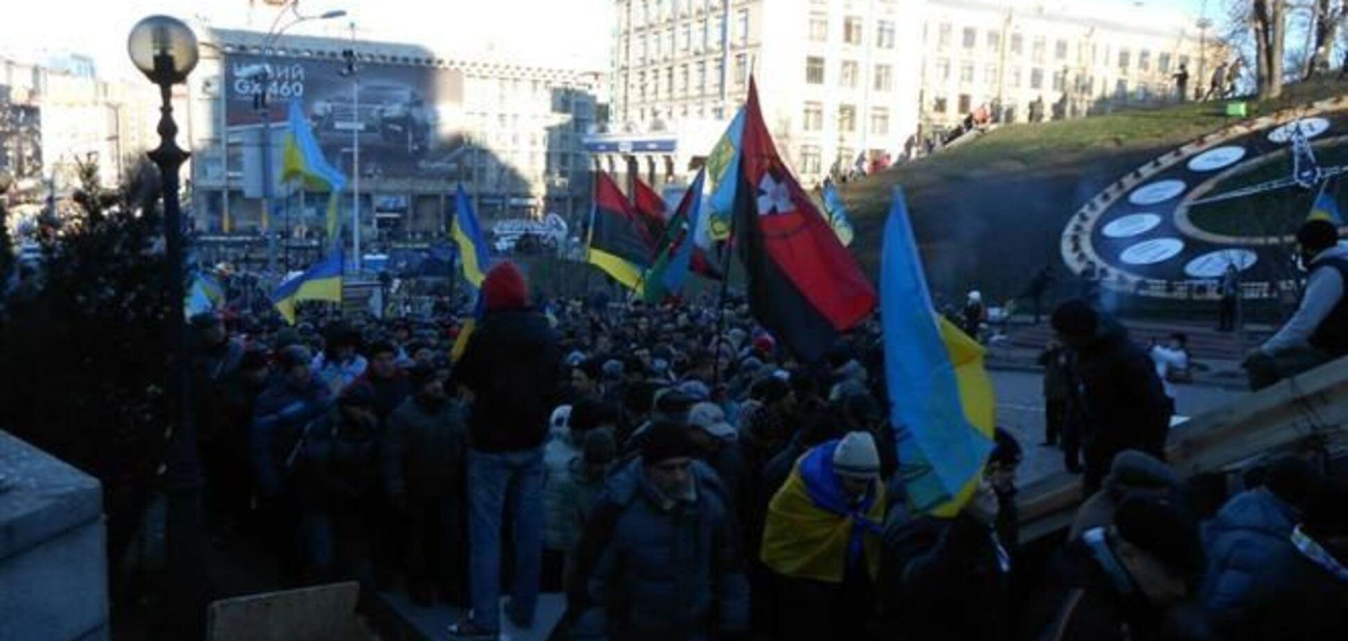 От ГПУ и СБУ требуют немедленно сообщить о судьбе пропавших на Майдане