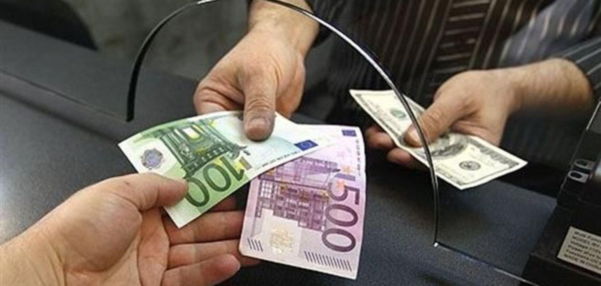 Moody's: протесты в Украине могут привести к росту спроса на валюту