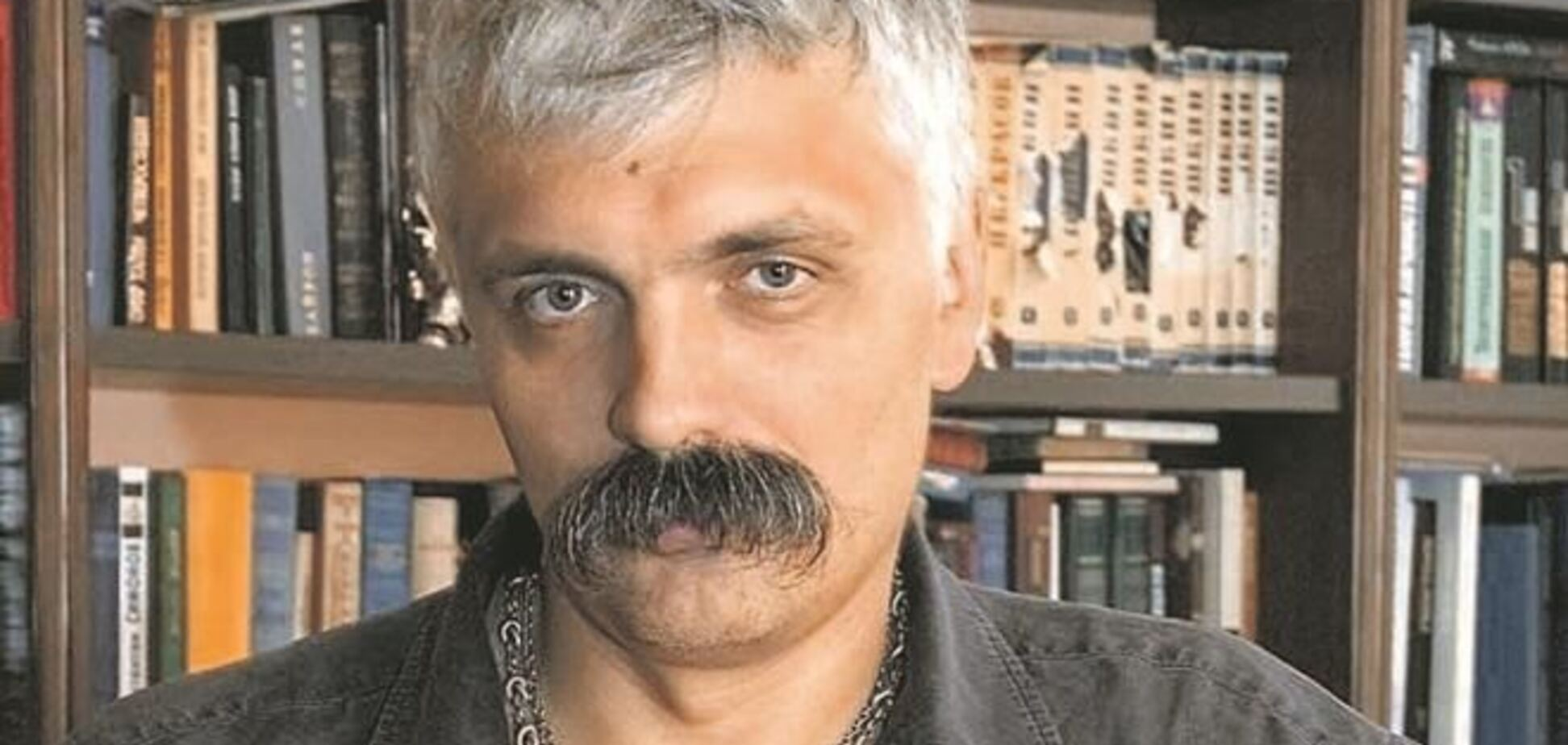 Корчинскому предъявили обвинение за организацию штурма АП