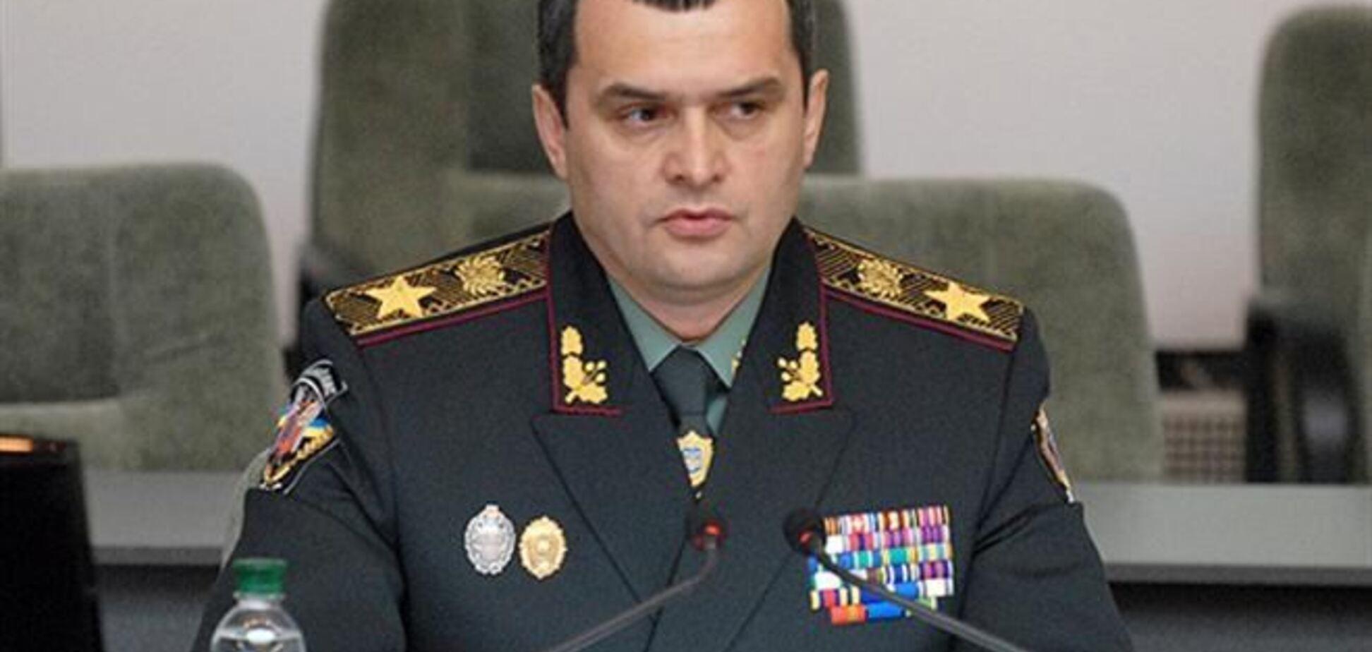 Захарченко обвинил в провокациях на Евромайдане ультраправых боевиков