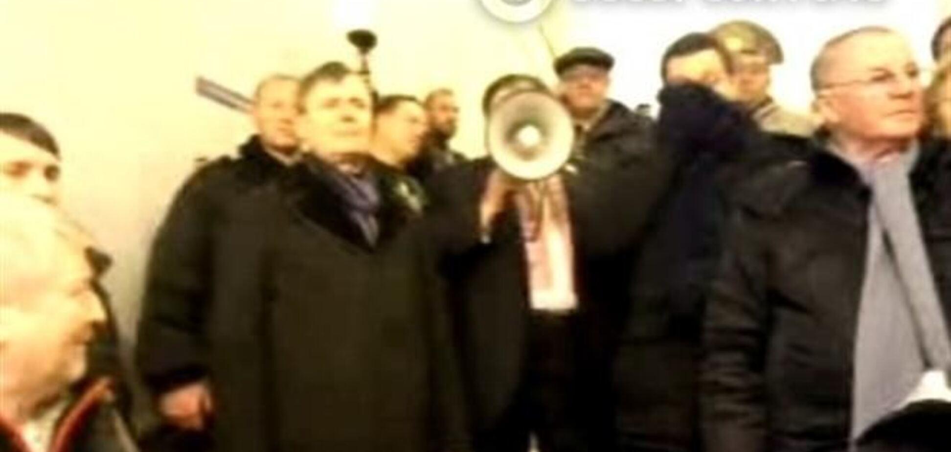В Киеве создан Гражданский комитет самоуправления