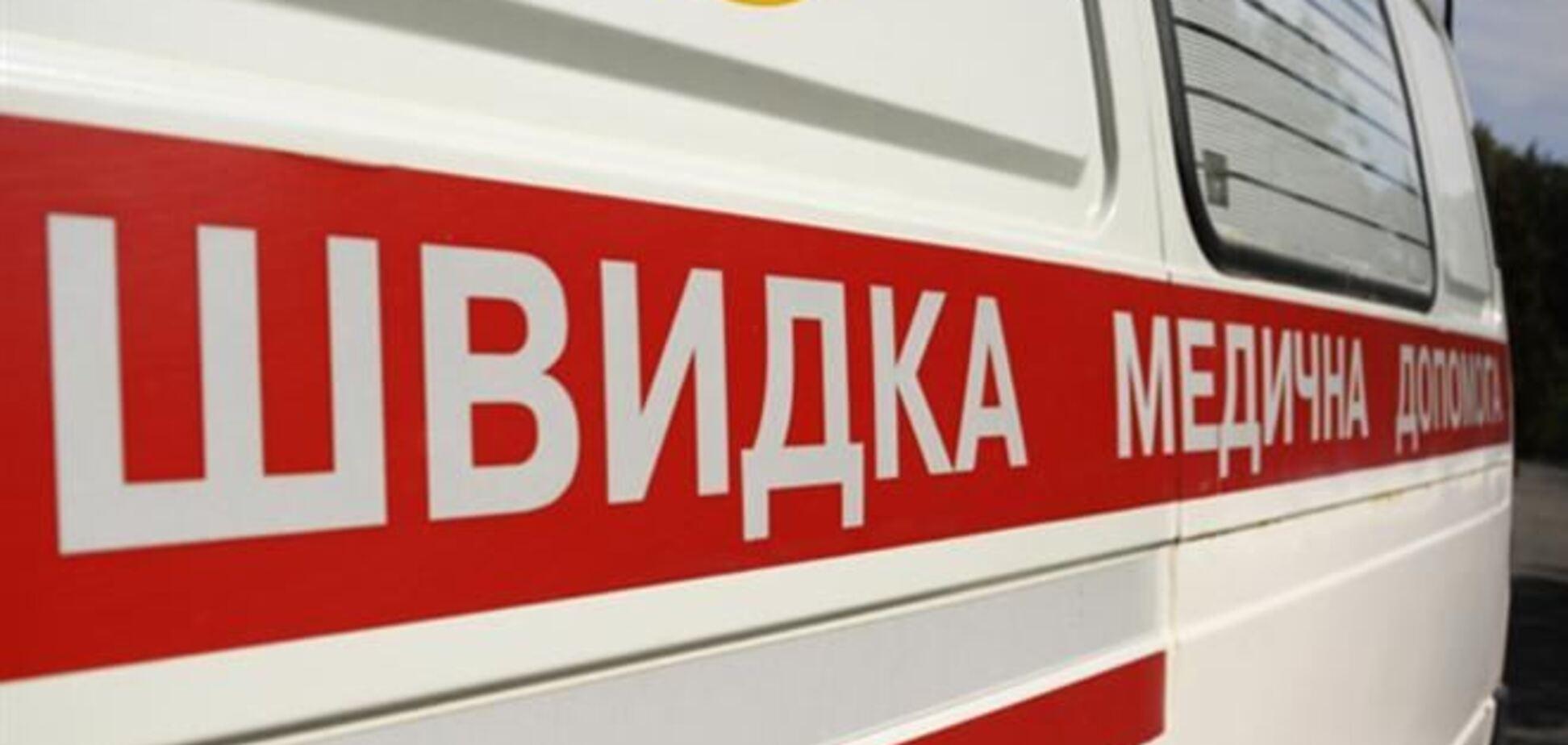 На Евромайдане скончался мужчина
