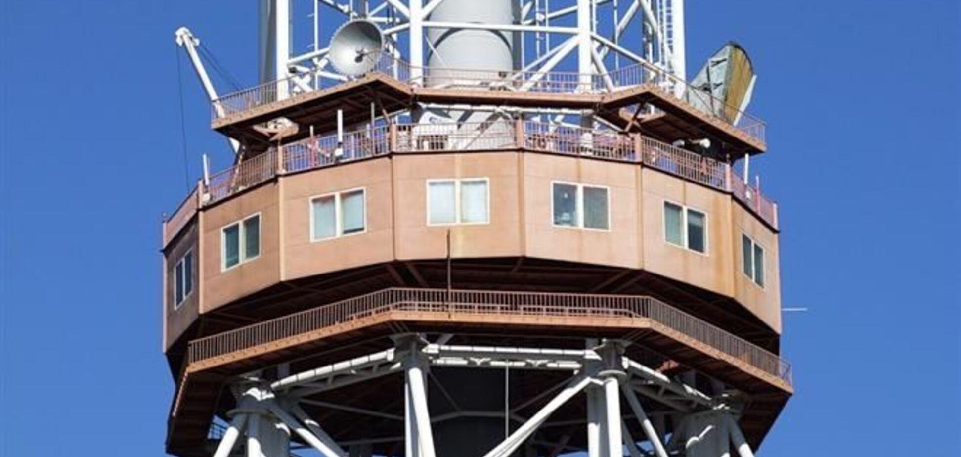 Оппозиция требует от ГПУ расследовать силовой захват 'Беркутом' телебашни