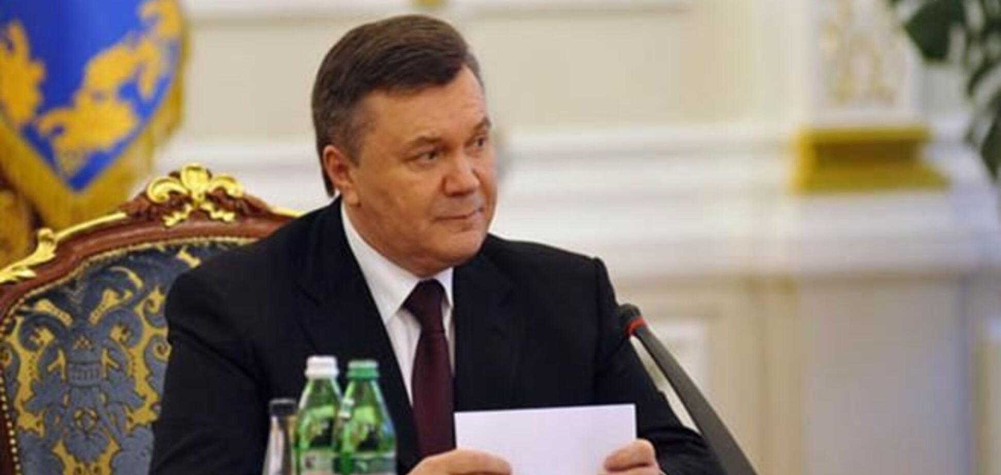 Оппозиция объявила ультиматум Януковичу