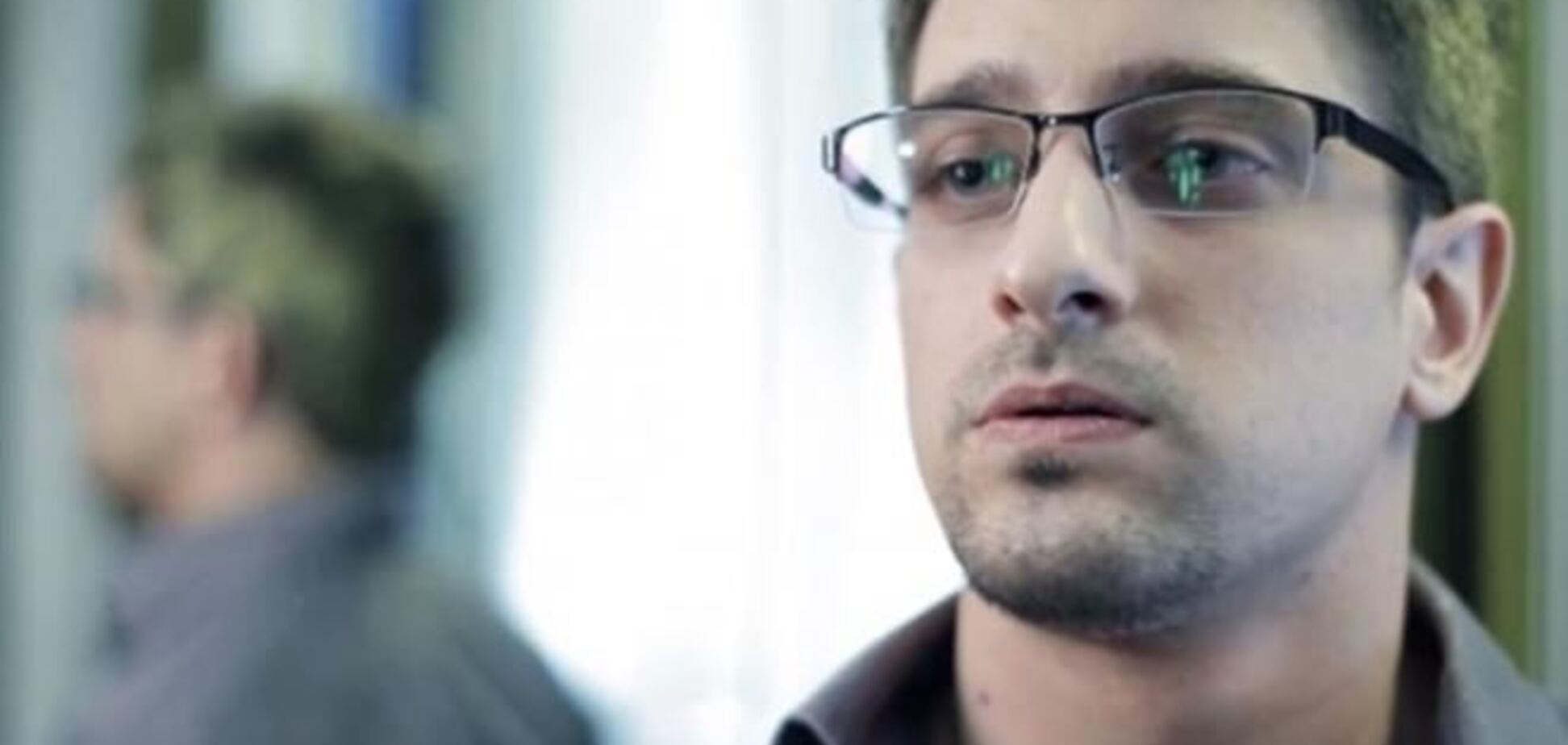 Сноуден дасть відеоінтерв'ю депутатам Європарламенту