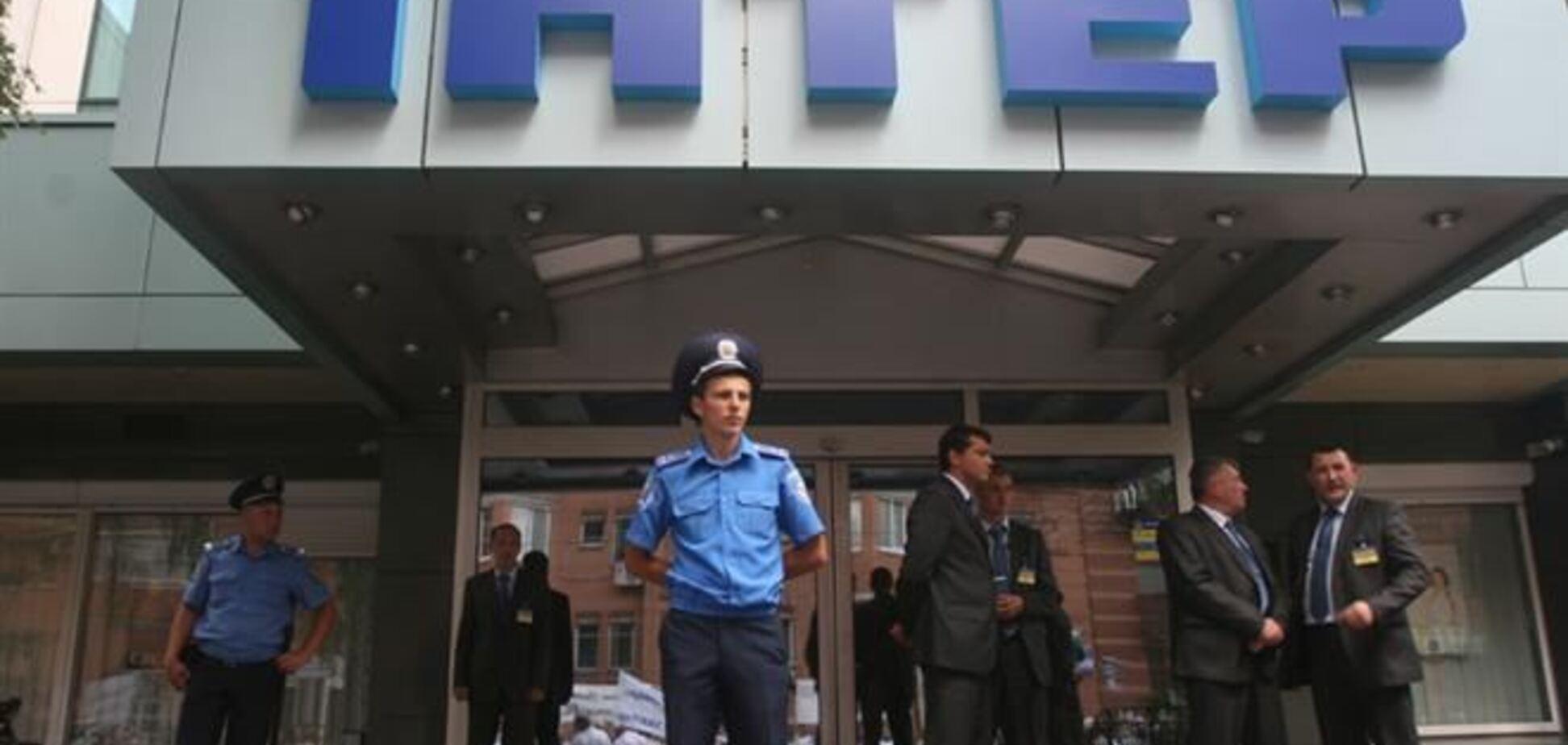 Евромайдановцы намерены пикетировать основные телеканалы