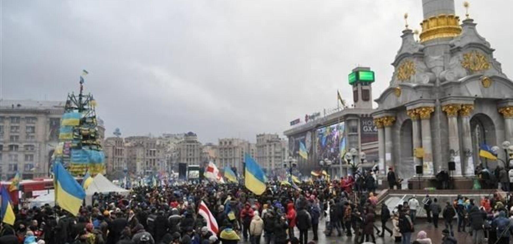 Президент ЕП надеется, что Янукович начнет слушать голос Майдана