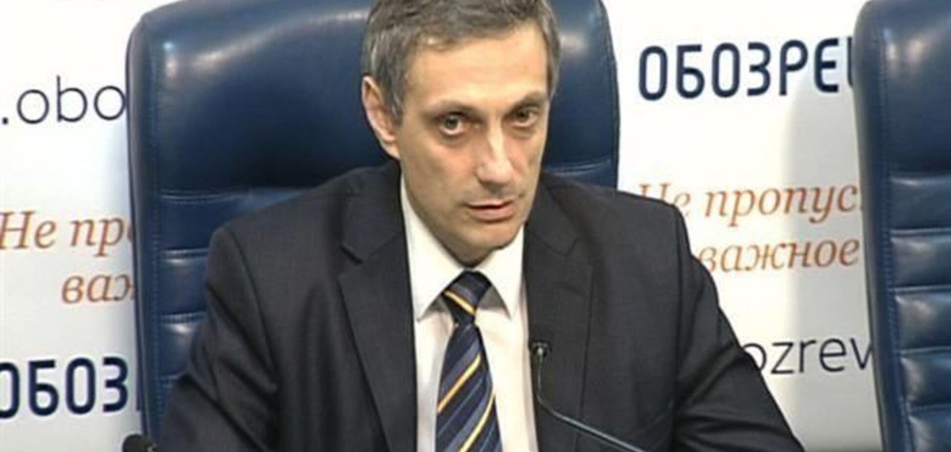 Денис Богуш: Если случится еще одна зачистка Майдана, люди возьмут в руки оружие