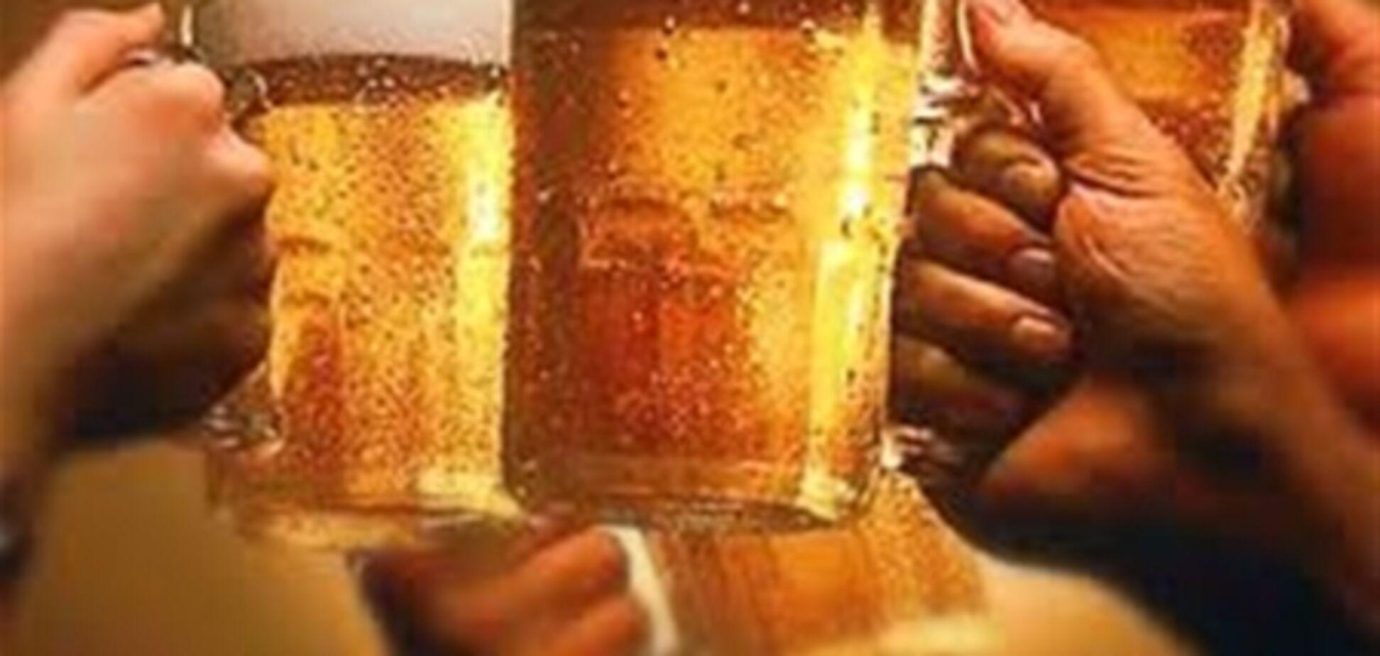 Ученые собираются лечить рак и сахарный диабет пивом