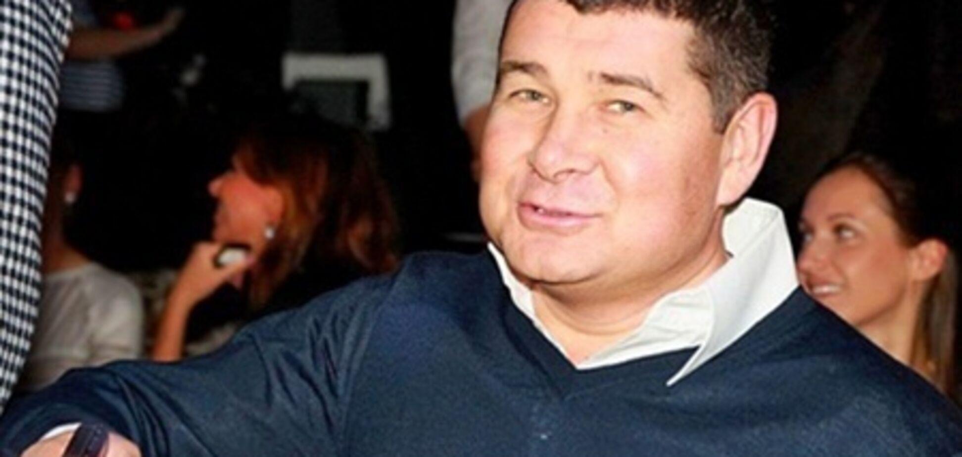 Депутат Онищенко зізнався, що у нього є $ 243 млн