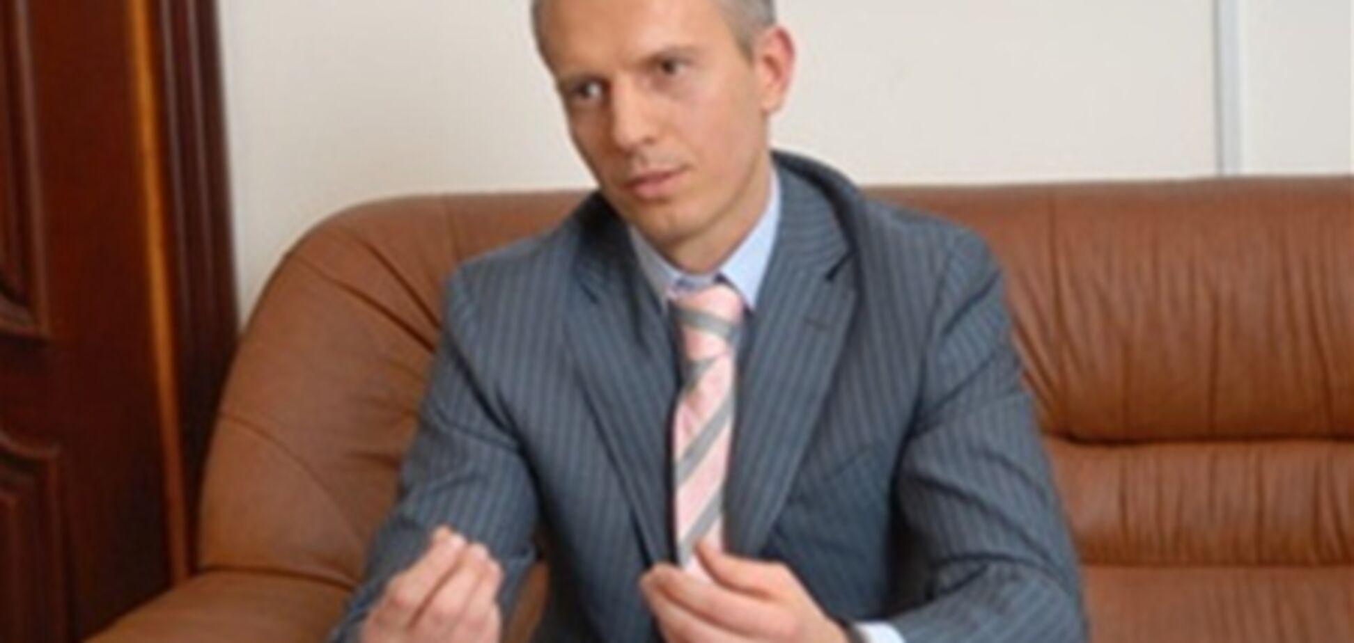 Хорошковский назвал главную причину продажи 'Интера'