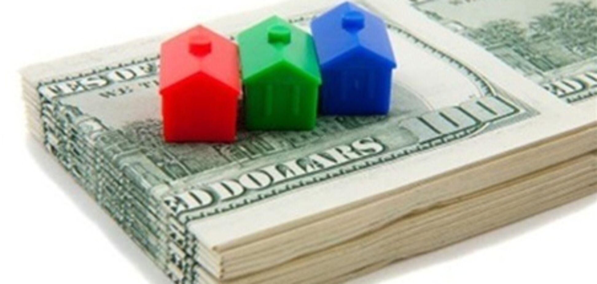 Иностранцы не хотят инвестировать в украинскую недвижимость