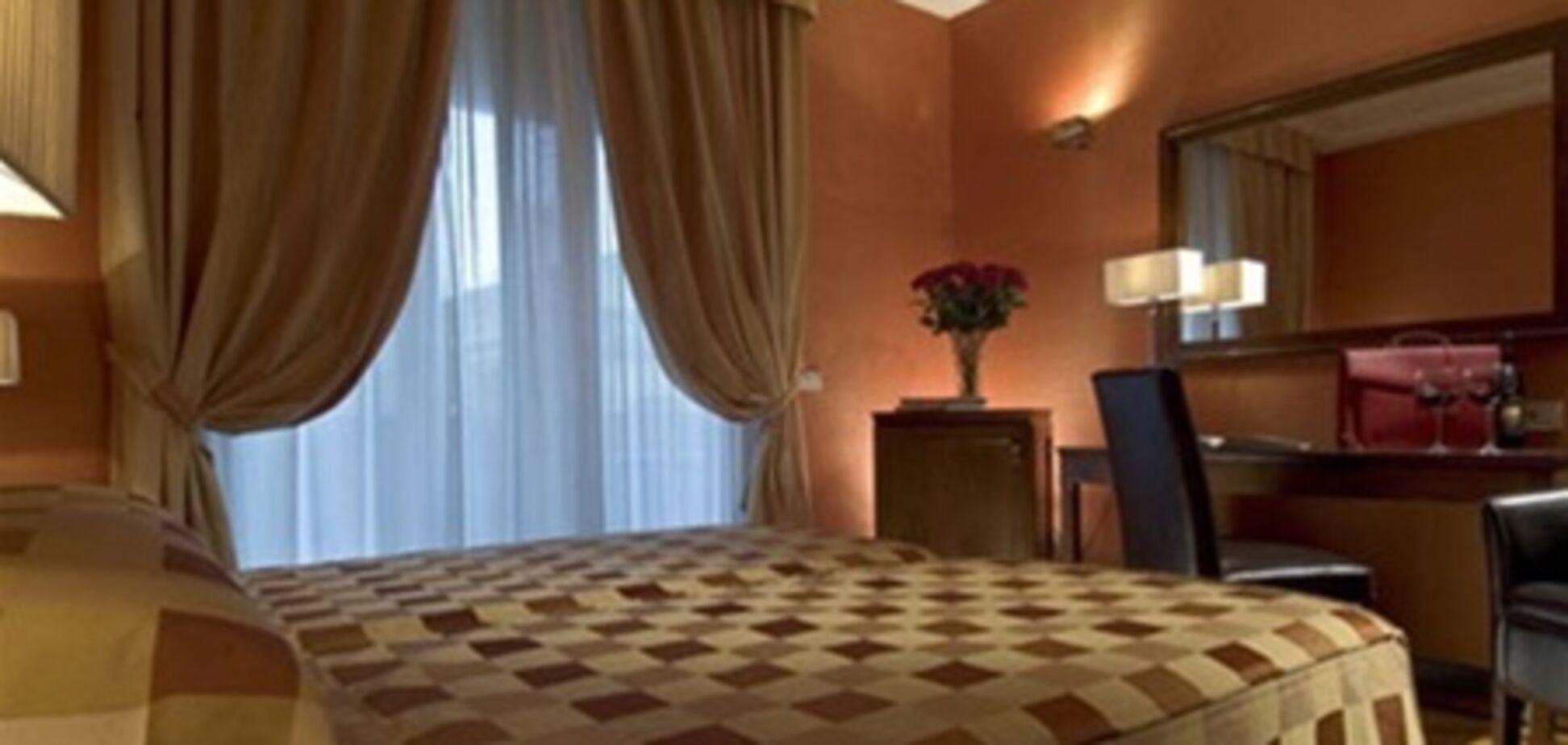В Ровно собираются открыть первый сетевой отель