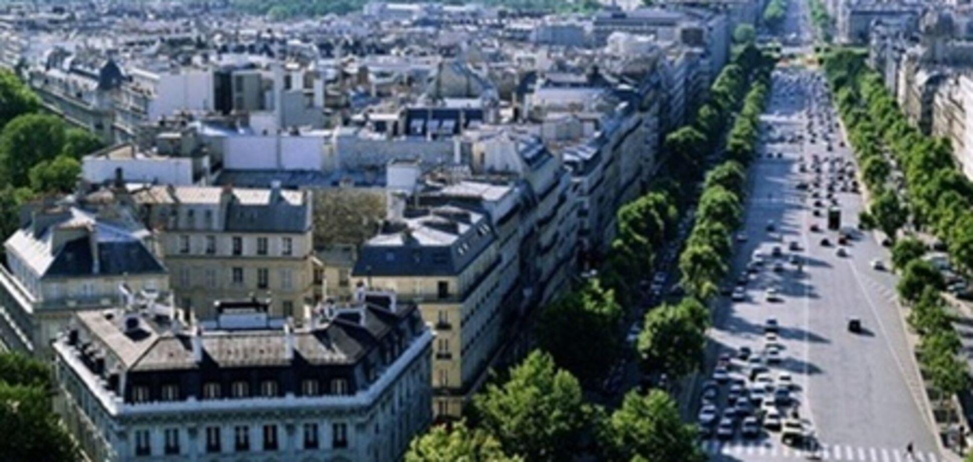 Франция остается лидером по ценам на аренду недвижимости в Европе