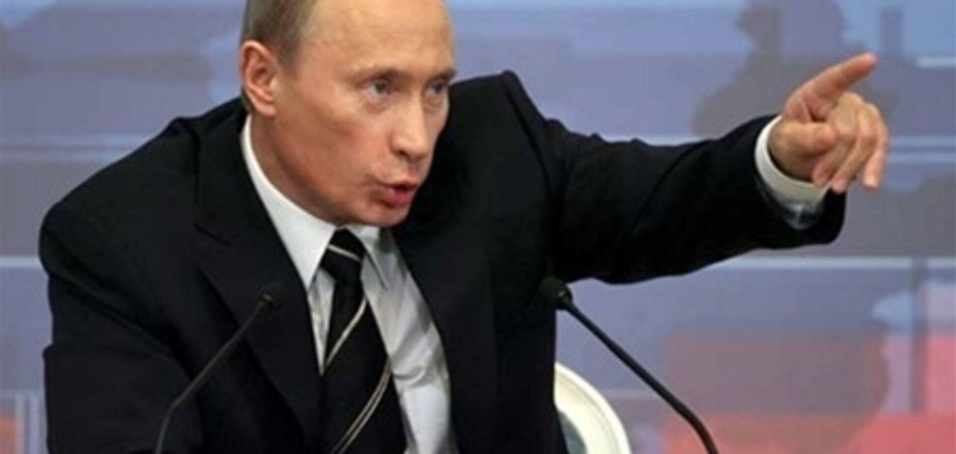 Путин собирается обыграть в хоккей президента Финляндии