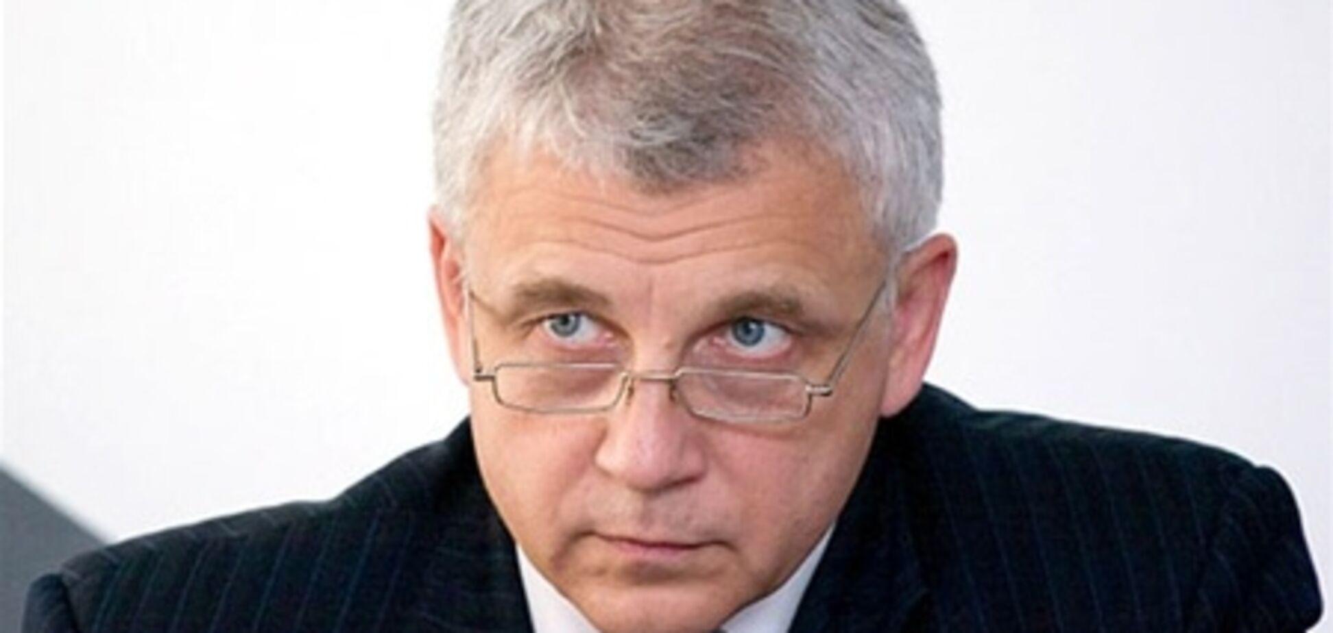 СМИ: Иващенко получил политубежище в Дании