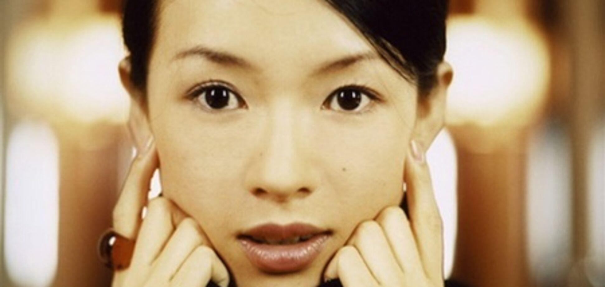 Чжан Цзыи: восточная красота без штукатурки и фотошопа