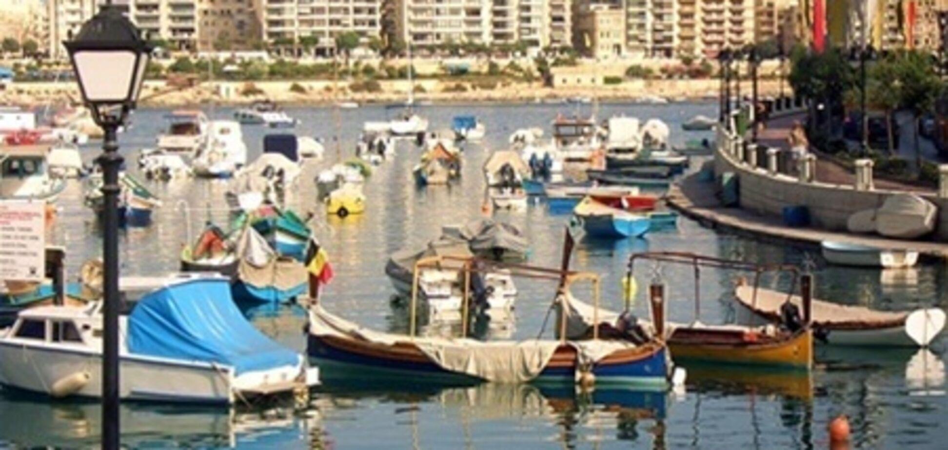 Кризис еврозоны увеличил спрос на недвижимость Мальты