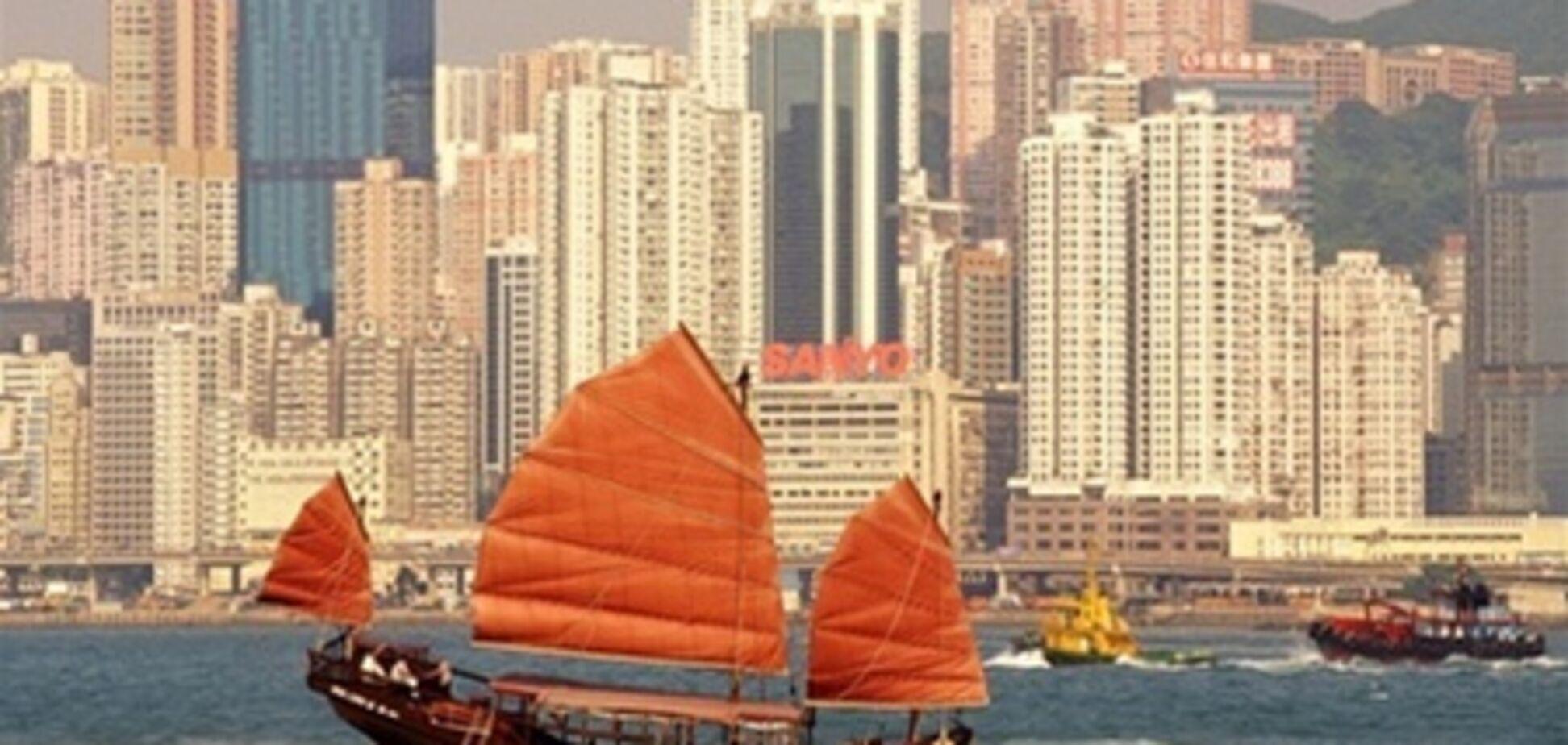 Гонконг – самый дорогой в мире по аренде жилья