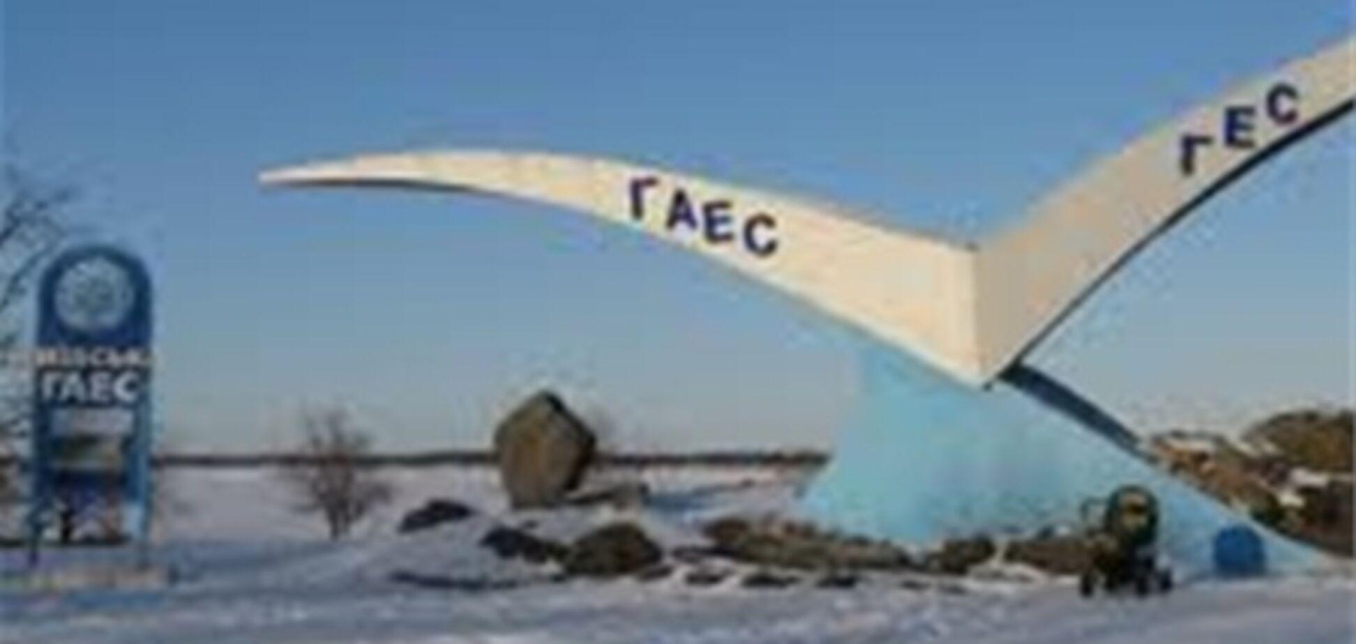 ГСЧС: весенний паводок не представляет угрозы для Киевской ГЭС