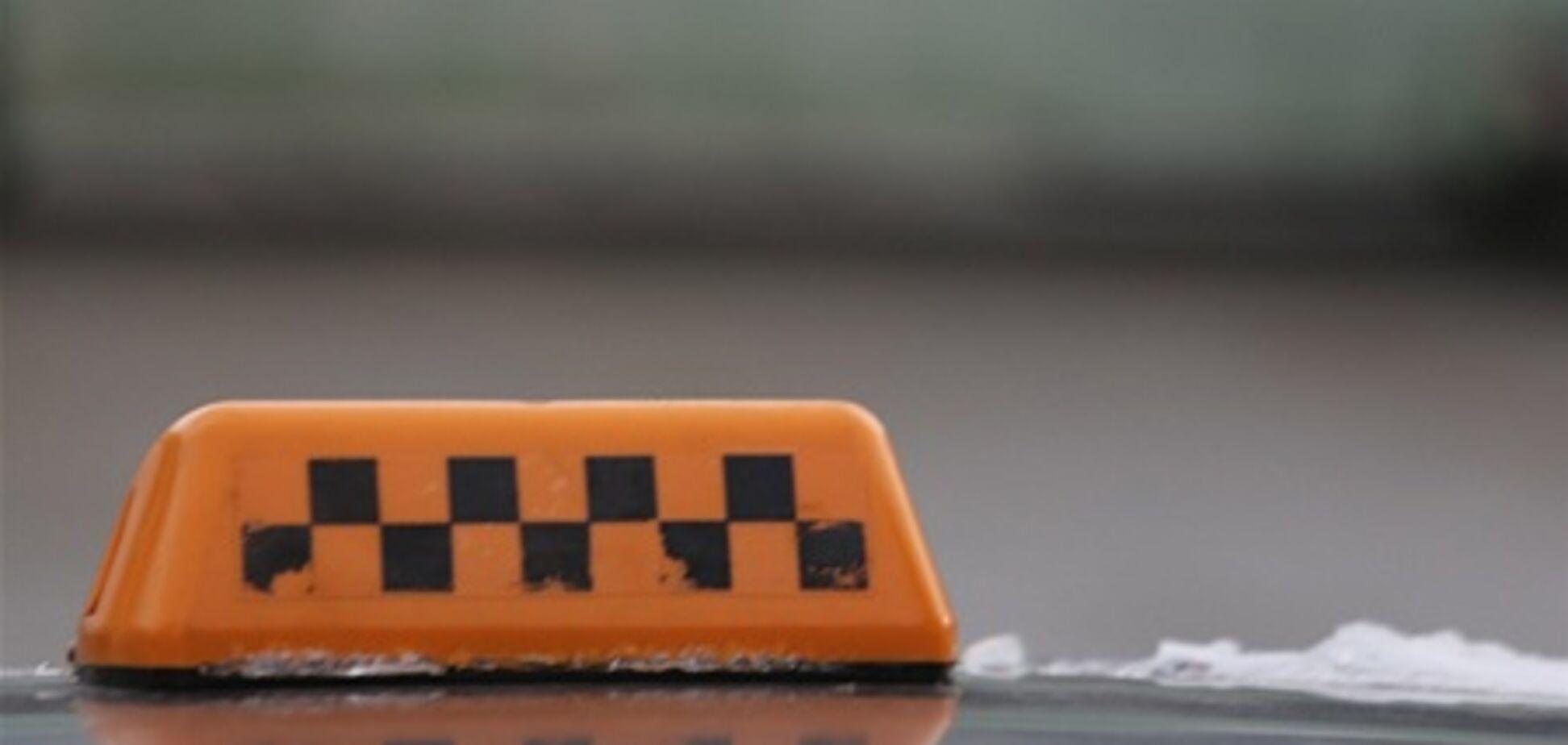 Шашечна рулетка: чому в таксі беруть всіх без розбору