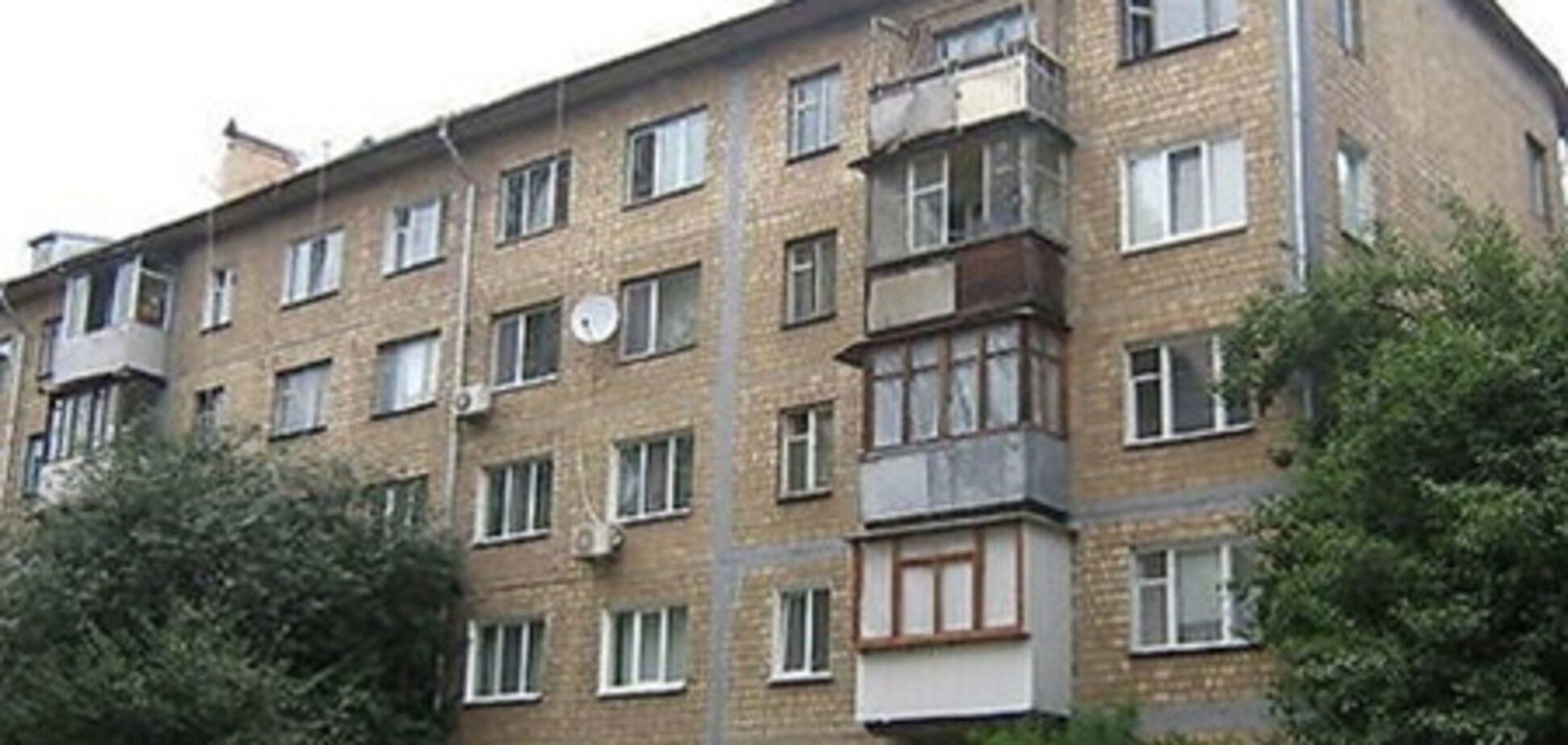 Квартиры в Киеве подорожали до $1 933 за кв.м