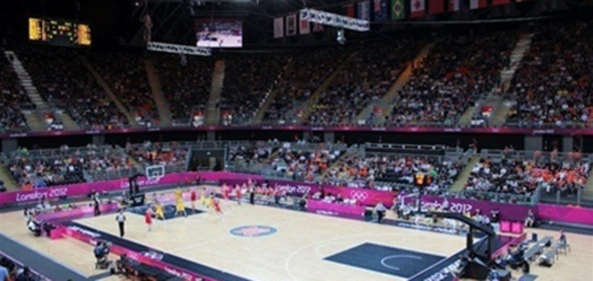 Британия распродает олимпийские объекты