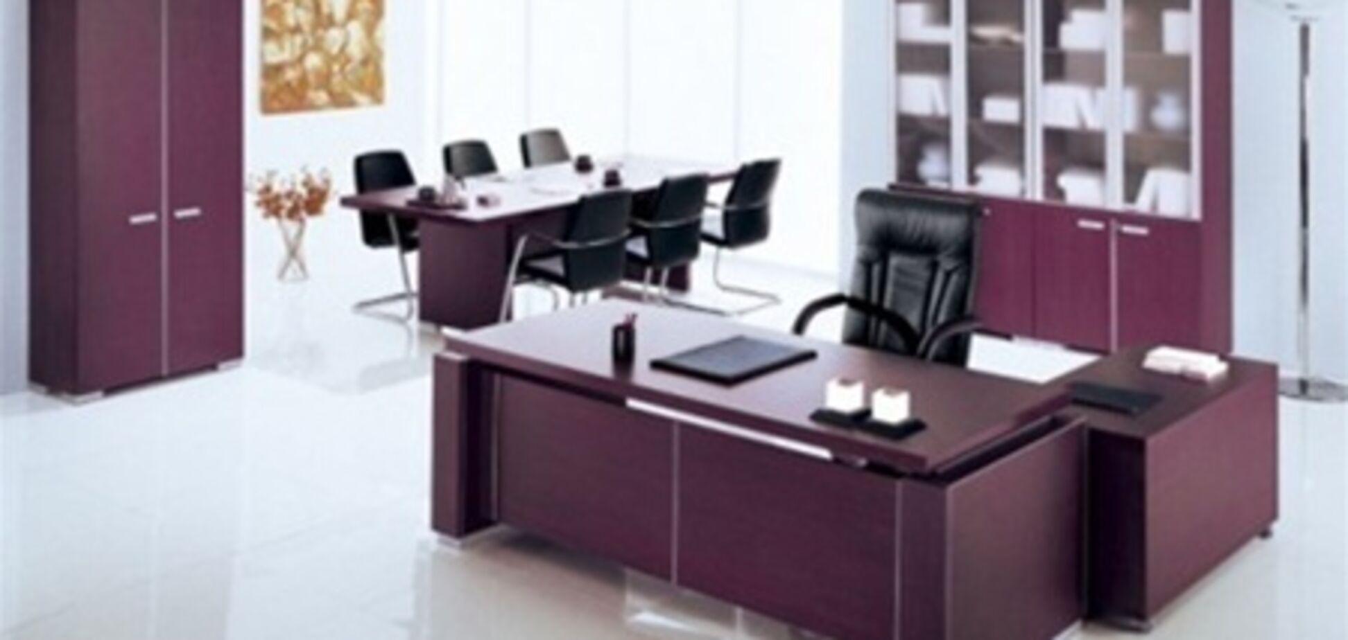 В Киеве простаивает 80% офисных площадей