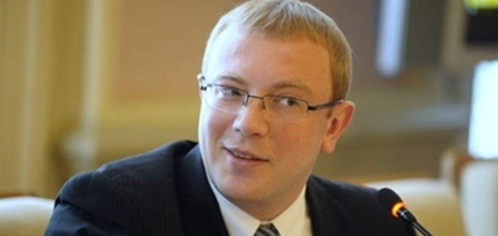 Оппозиция готова к перевыборам по мажоритарной системе - Шевченко
