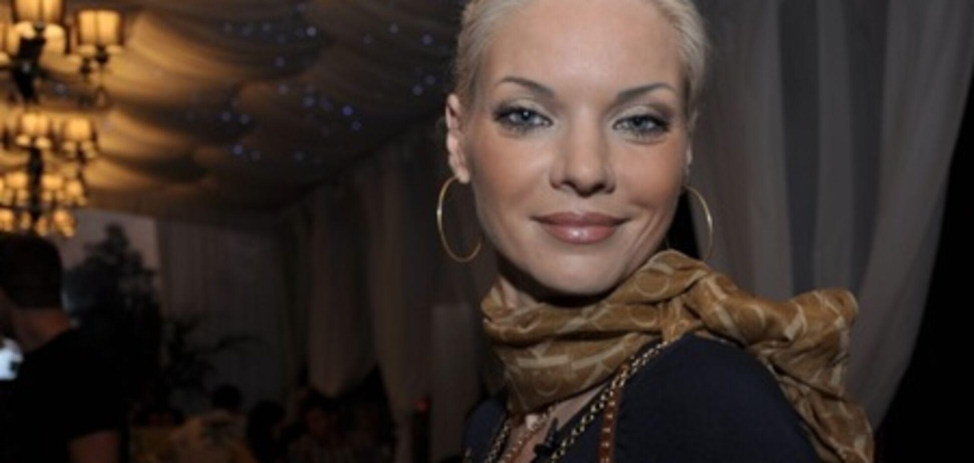 У Власенко дома висит люстра за $50 000 - бывшая жена