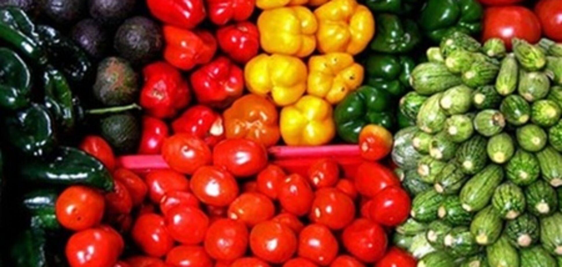 Химикаты в продуктах разрушают эндокринную систему – ВОЗ