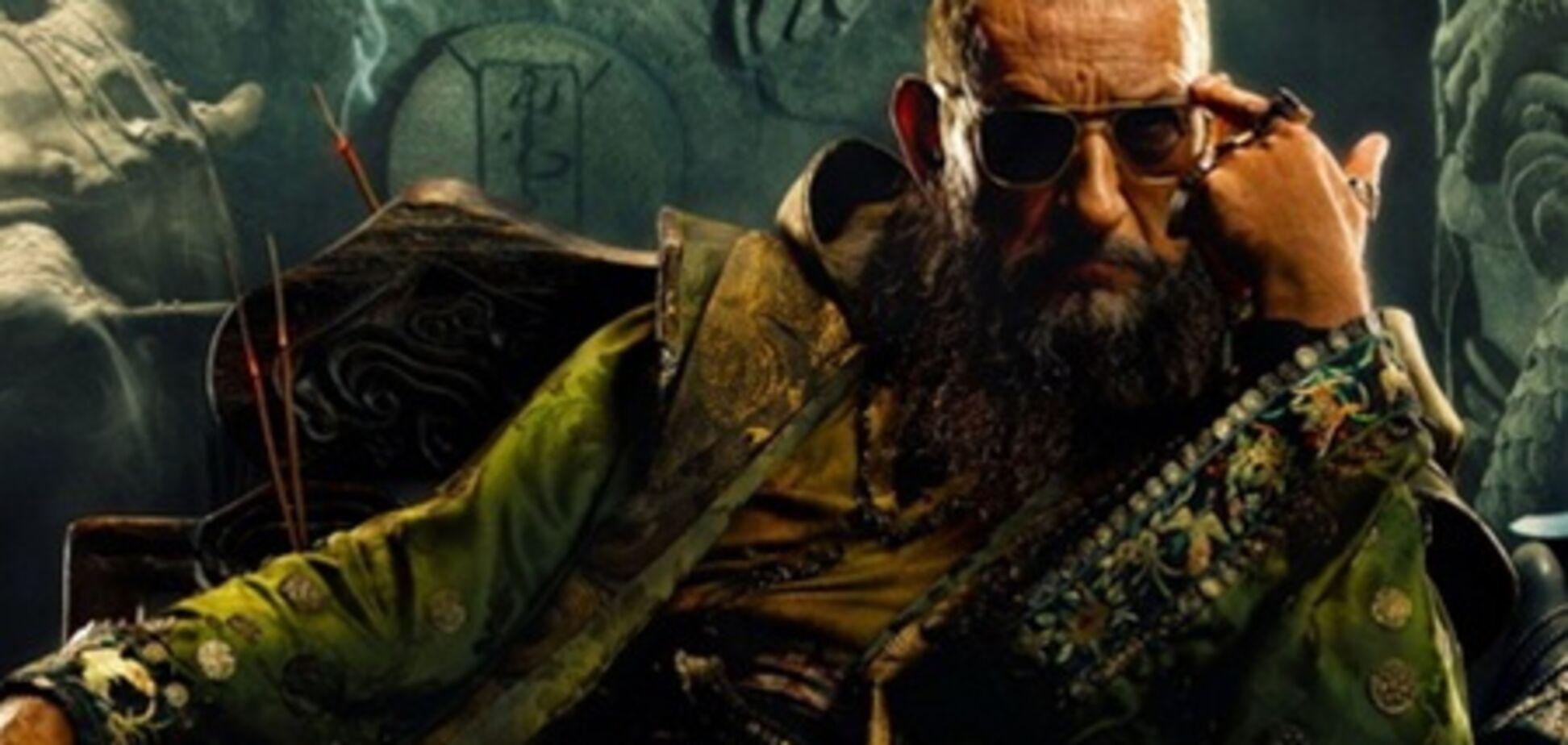 'Железный человек 3': шикарный Мандарин
