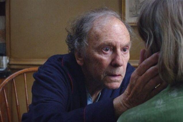 Французский 'Оскар' получила 'Любовь'