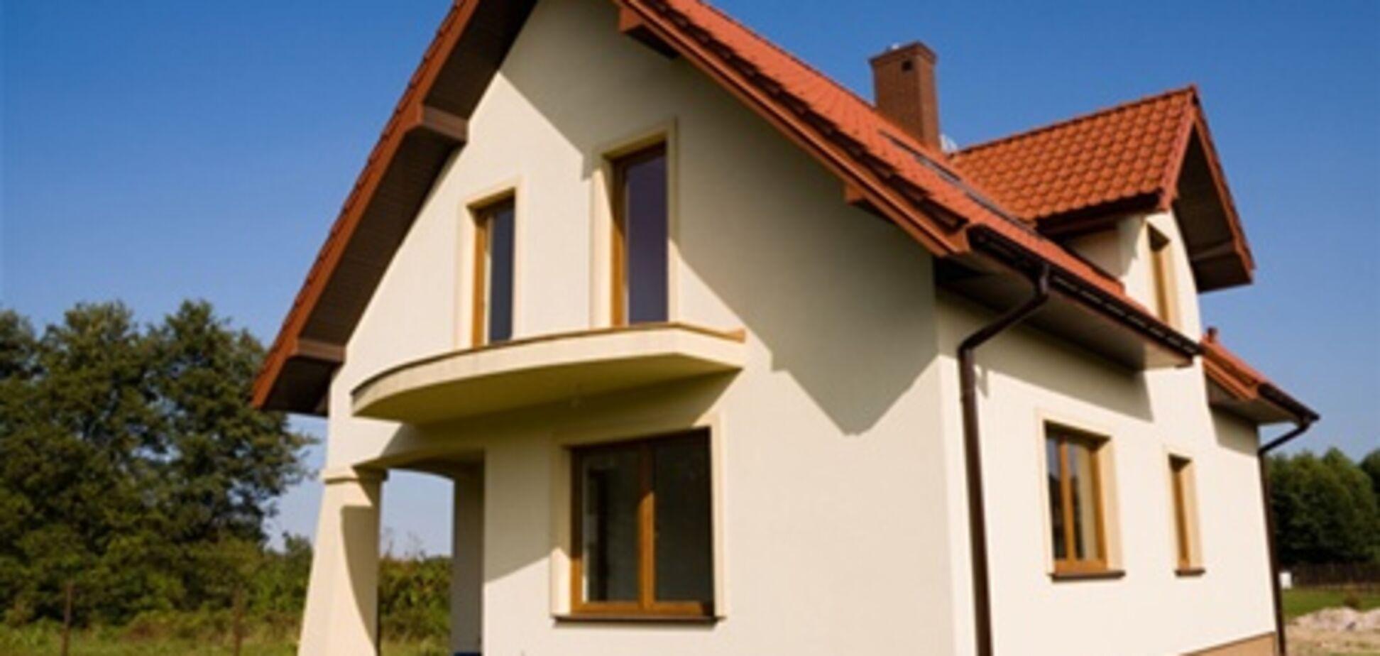 Январский обзор стоимости частных домов в столице