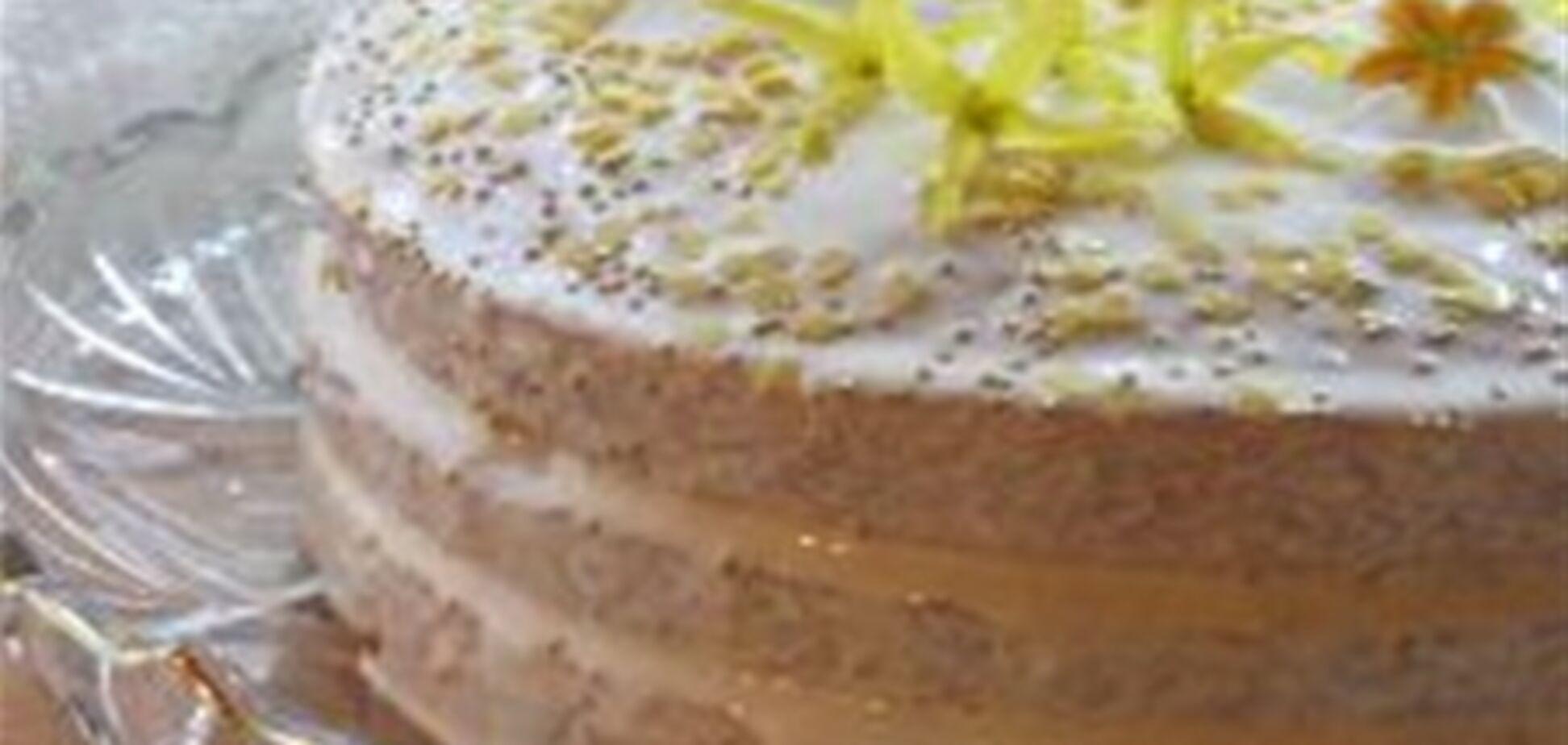 Торт 'Женский каприз'