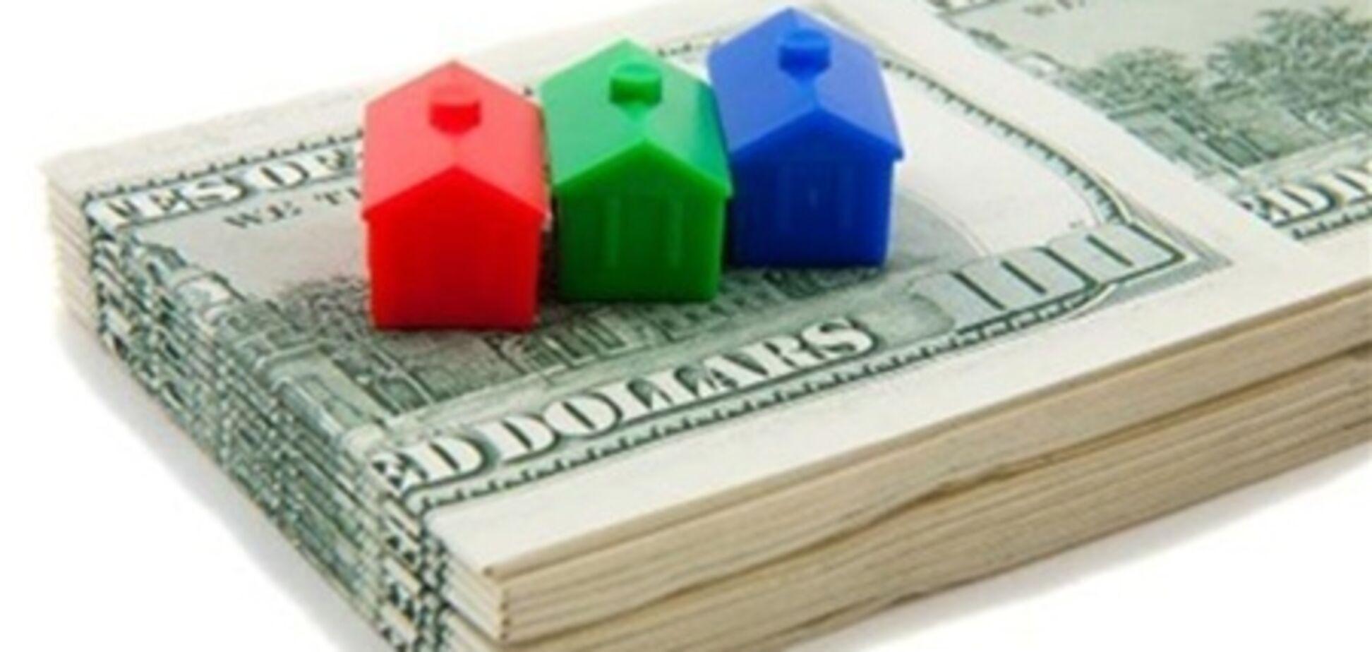 2012-й побил рекорд по инвестициям в коммерческую недвижимость