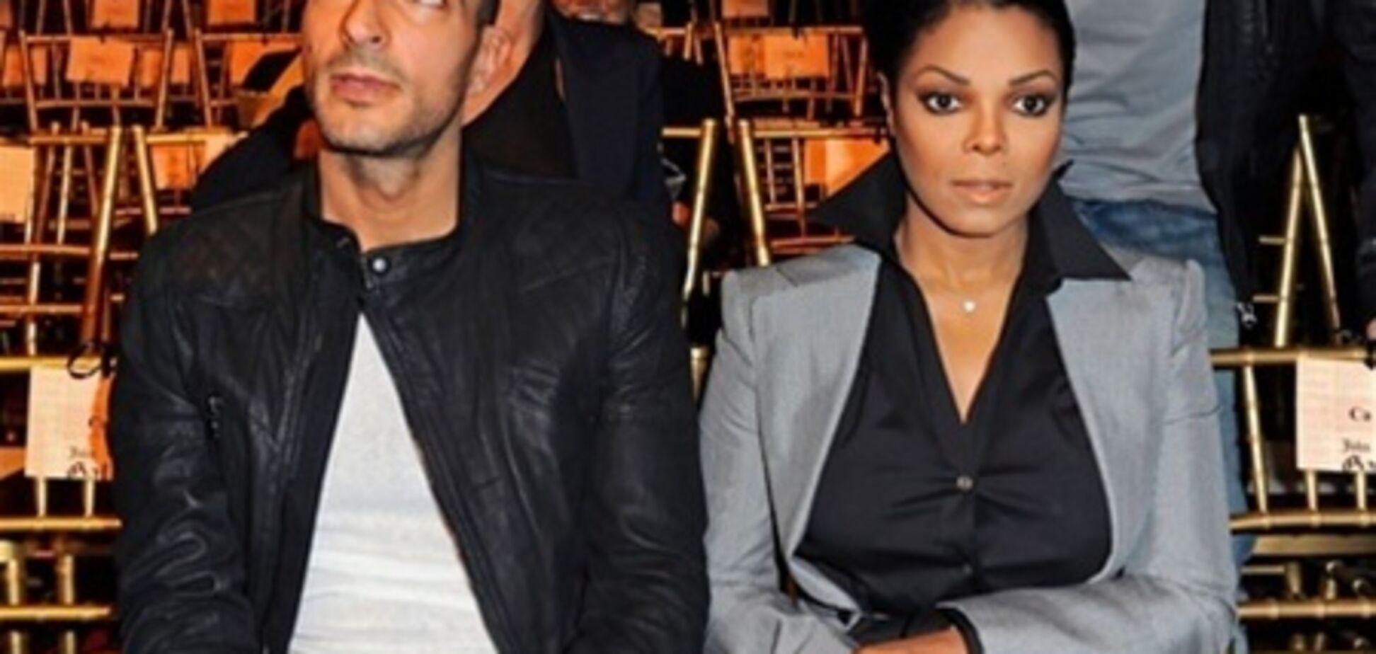 Сестра Джексона тайно вышла замуж за миллиардера