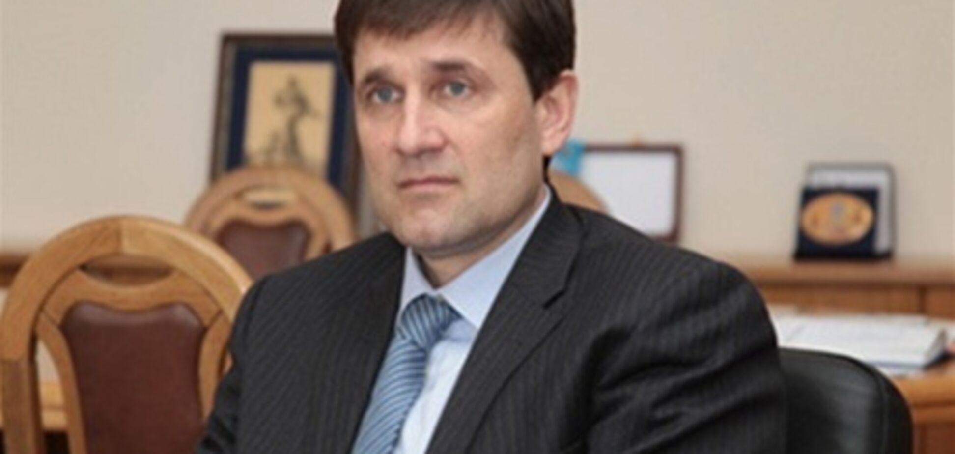 Донецкий губернатор назвал журналистов 'г**нометчиками'. Видео