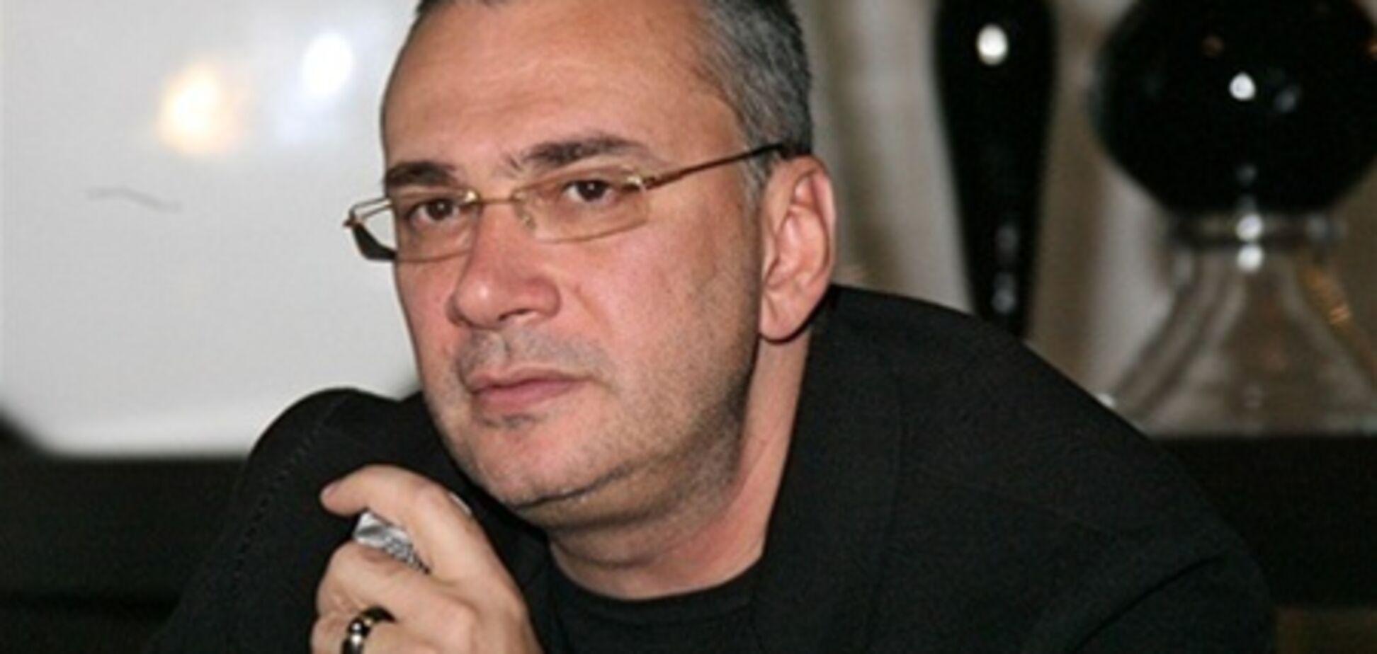 Меладзе ушел только из видимой части шоу-бизнеса