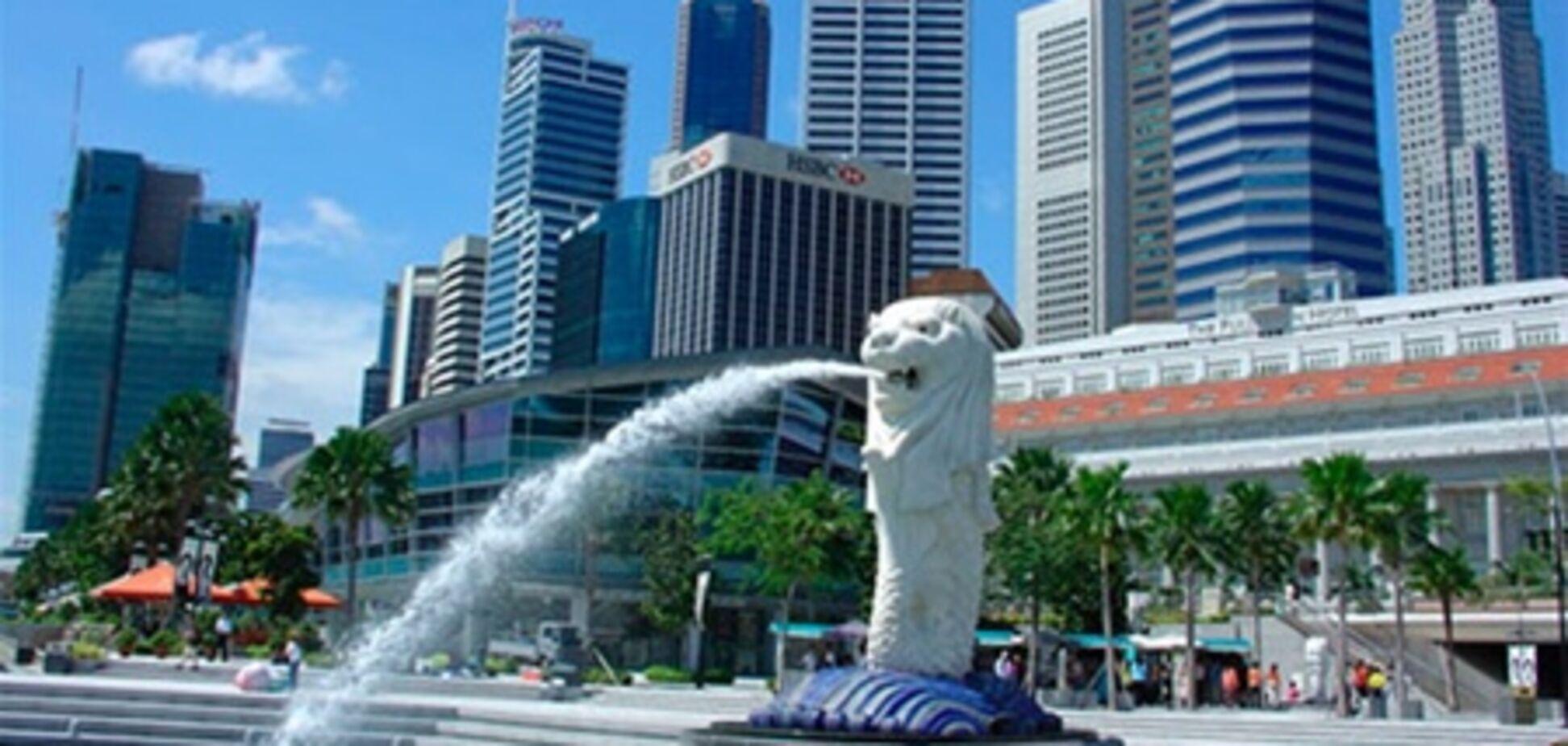 Власти Сингапура взяли под контроль цены на недвижимость
