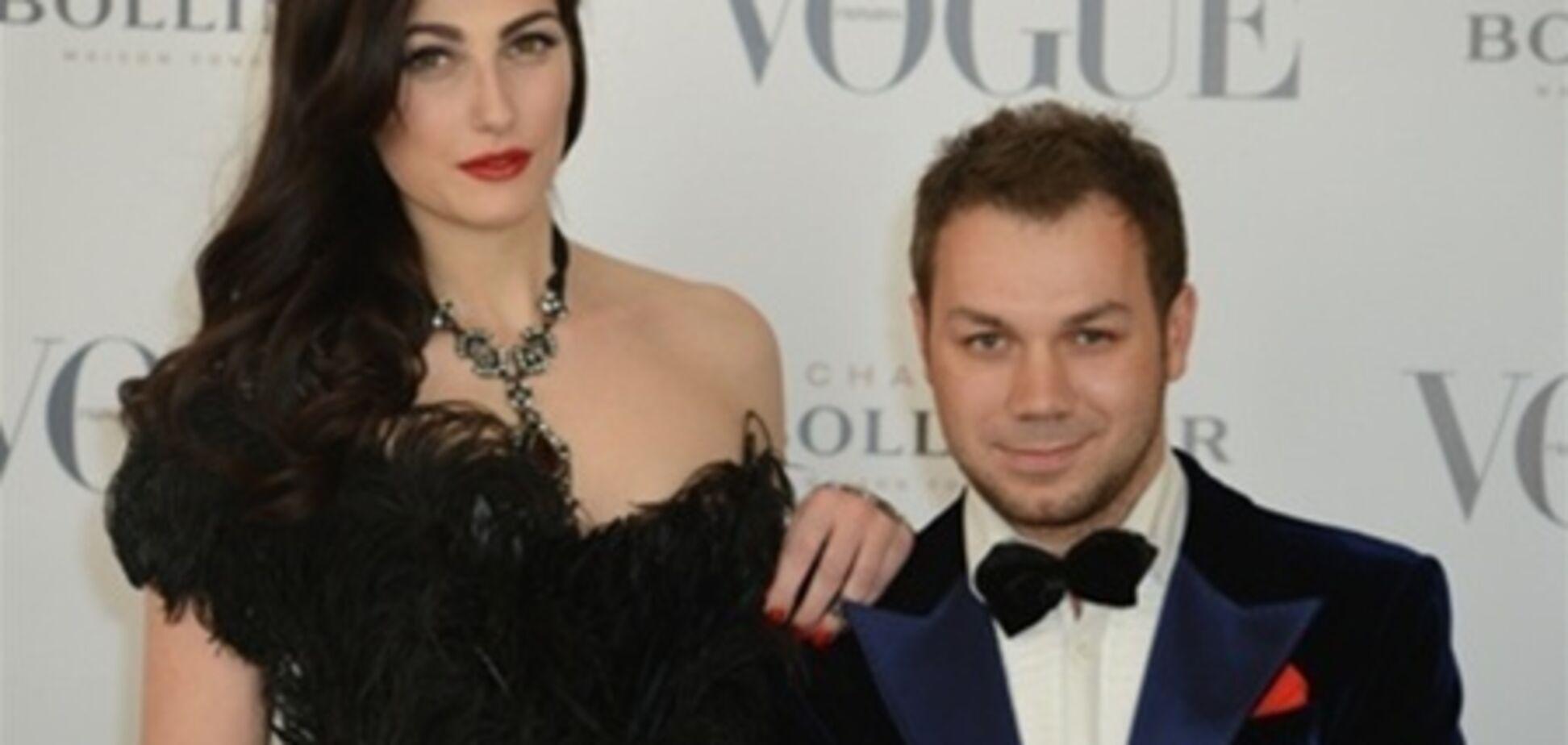 Селебрити оторвались на открытии Vogue-Украина. Фото