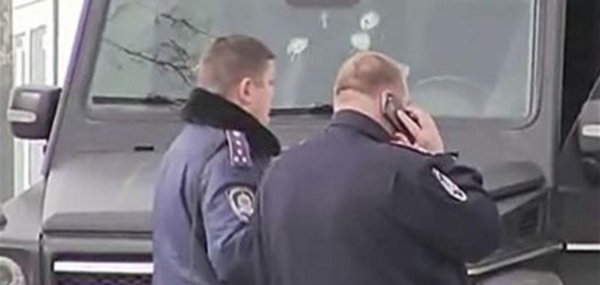 За 'головы' убийц мэра Симеиза обещают 50 тыс. грн