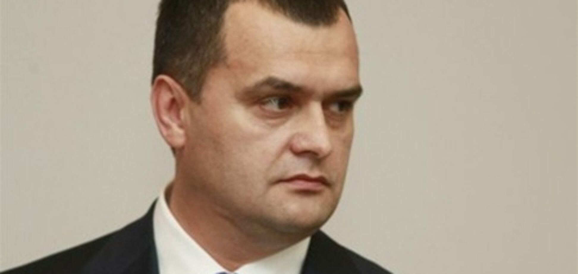 Захарченко назвал основную версию убийства мэра Симеиза