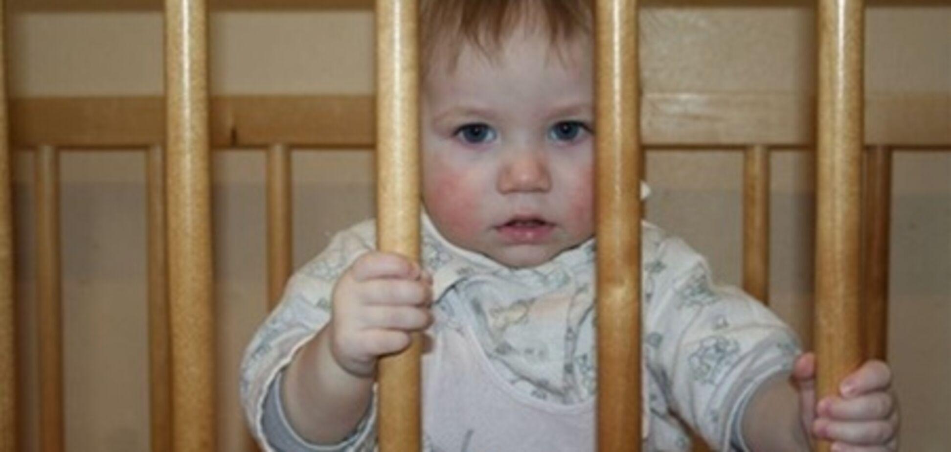 Кабмин хочет освободить сирот от налога на недвижимость