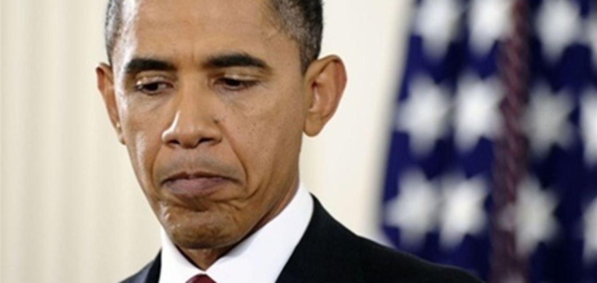 Регіонал Бондар зайняв місце Обами. Фото