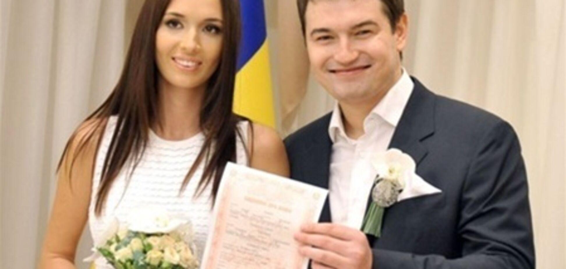 Ющенко розлучився з дружиною через характеру
