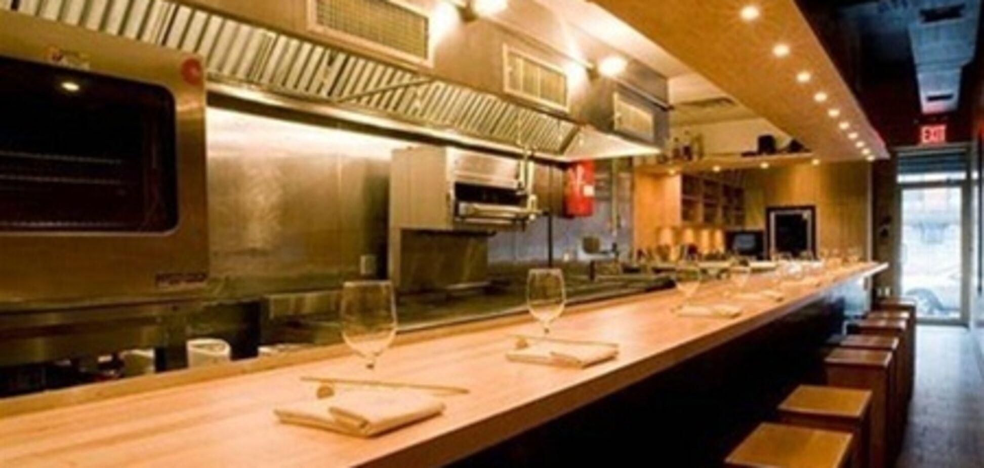 Американские рестораны хотят запретить 'инстаграмить' еду
